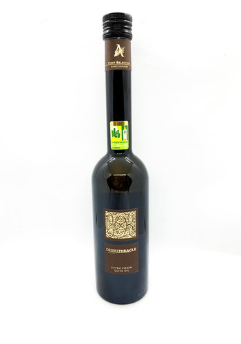 Olive oil Miracle du Desert 500 ml