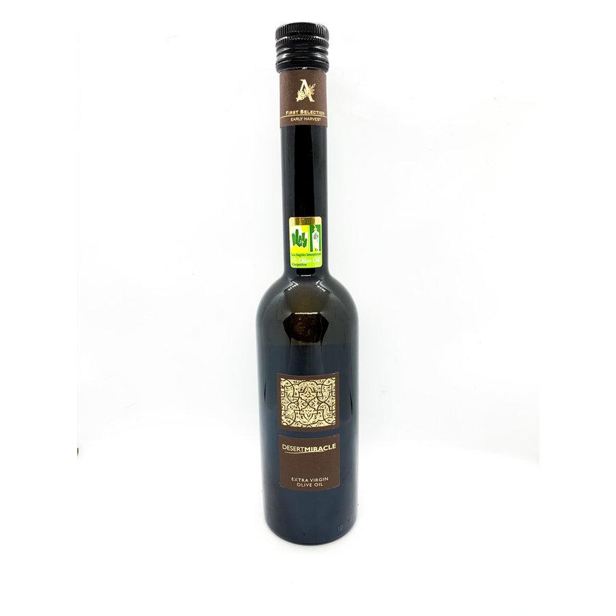 Olive oil Miracle du Desert 500 ml