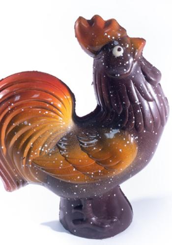 Gros Coq   Morel Chocolatier