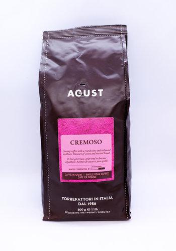 Café crémoso  1kg | Agust