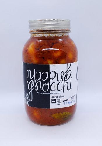 Gnocchi à la salsa Della Nonna