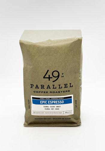 Epic Espresso 340g