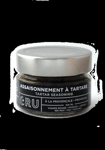 Assaisonnement à tartare cru/à la provençale 106 ml