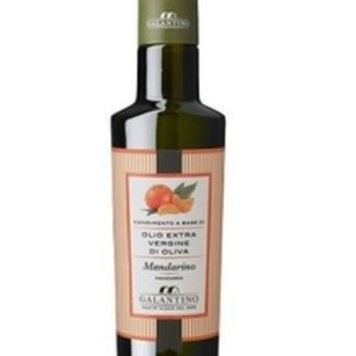 Huile d'olive  orange Evoo 250 ml