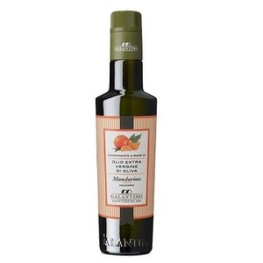 Huile d'olive  orange Evoo 250 ml