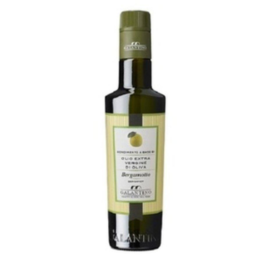 Huile d'olive à la bergamote Galantino 250ml