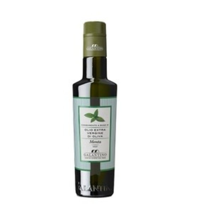 Huile d'olive à la Menthe/menta 250ml/12