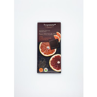 Benjamissimo Tablette chocolat noir chia et pamplemousse 70g