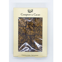 Étui de chocolat pralines, speculoos au lait 120g