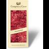 Barre gourmande ruby framboise| Comptoir du Cacao | 90g
