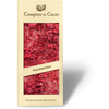 Gourmet bar Raspberry chocolate ruby ​​90g