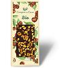 Copy of Barre gourmande Chocolat ruby fraise 90g