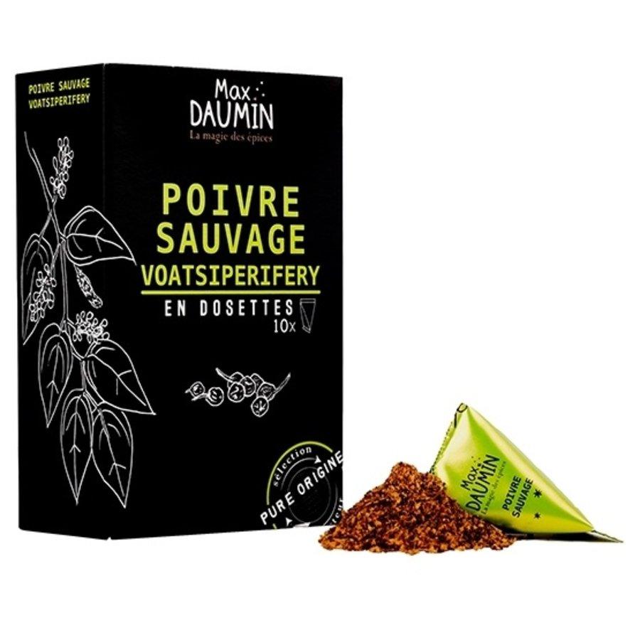 Voastsiperifery wild Pepper pods Max Daumin (10)