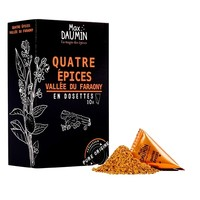 Four spices pods Max Daumin (10)