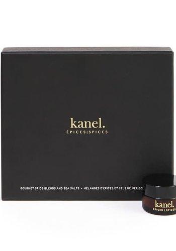 Boîte découverte  |Kanel |8 unités