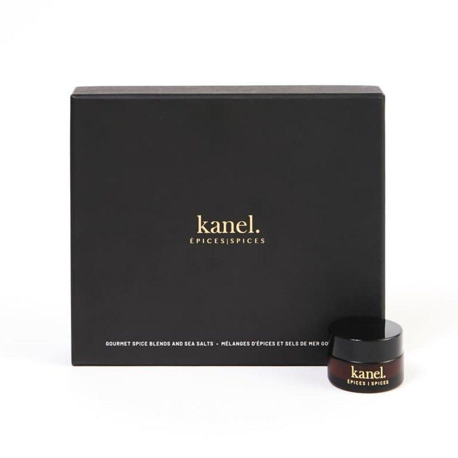 Boîte découverte Kanel