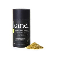 Curcuma doré au citron 95 g | Kanel
