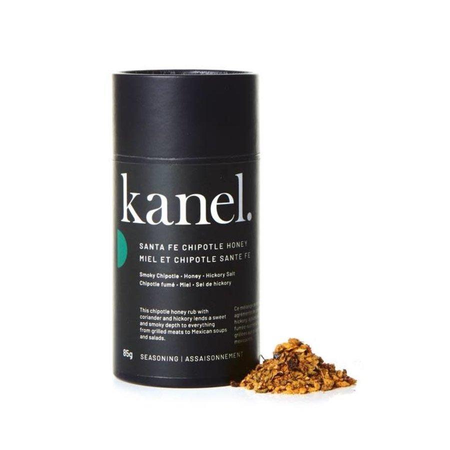 Miel et chipotle Santa Fe 85 g | Kanel