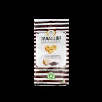 Taralli fromage et poivre 230g Terra di Puglia