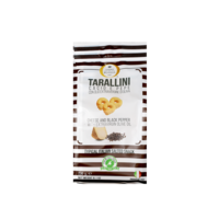 Tarallini fromage et poivre 230g Terra di Puglia