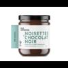Noisettes, chocolat noir 220gr    ALLO SIMONE
