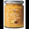 Confiture orange cannelle  vanille 60% 330g (Léonce Blanc)