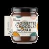 Noisettes, chocolat noir, Jaguar 220gr | ALLO SIMONNE