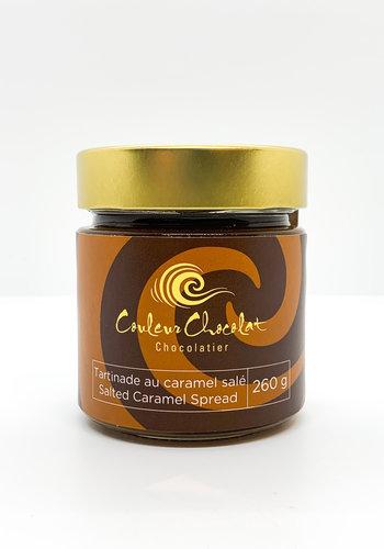 Tartinade  de caramel 260g | Couleur Chocolat
