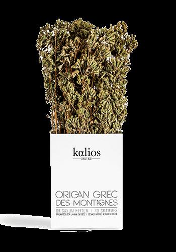 Grec oregano Kalios 40gr
