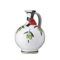 Olive oil ceramic jar  500 ml   Galantino