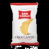 Croustilles  Rustica| San Carlo150g