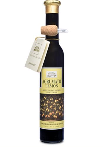 Agrumato    Huile d'olive au  citron   200 ml