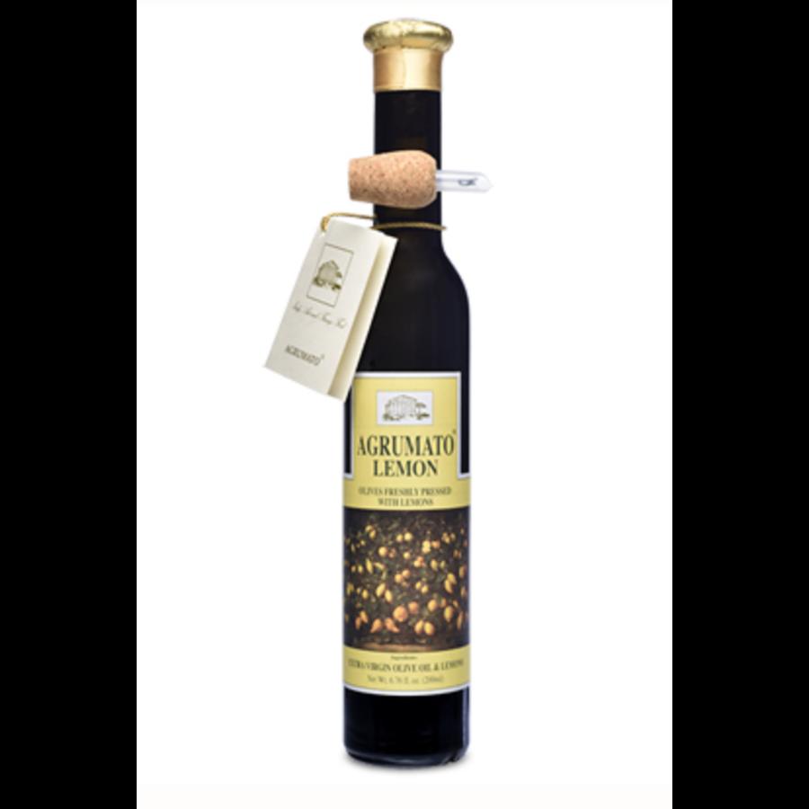 Agrumato | Lemon Olive Oil | 200 ml