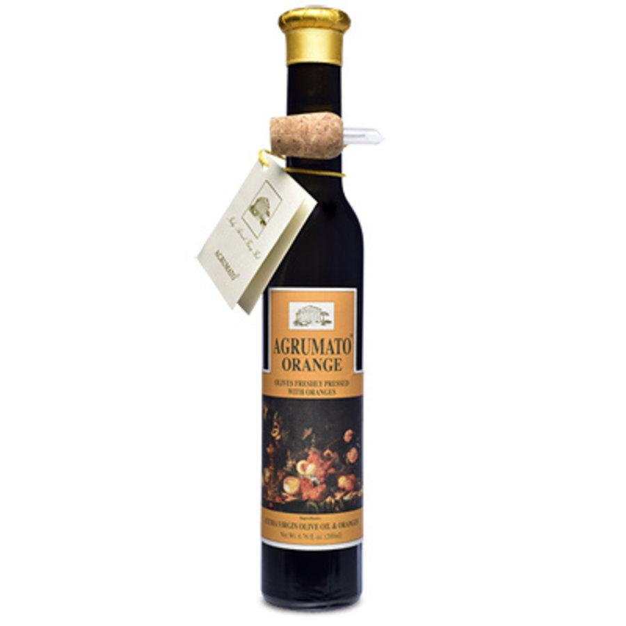 Agrumato |  Huile Orange | 200 ml