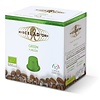 Cafe capsule compatible Nespresso Natura 10 capsules