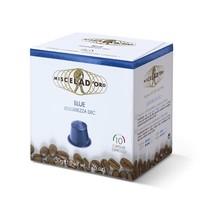 Cafe capsule compatible Nespresso 50g decafeine