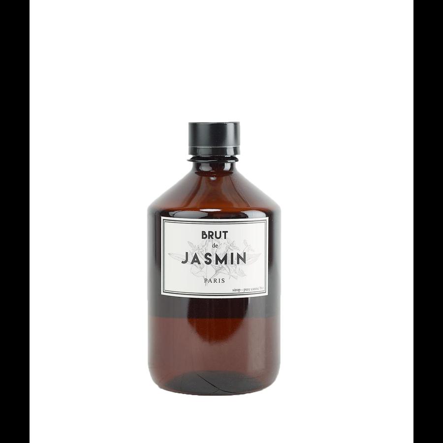 Bacanha Sirop de jasmin bio 500 ml