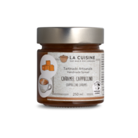 Marie-Eve Langlois | Cappuccino Caramel | 250ml