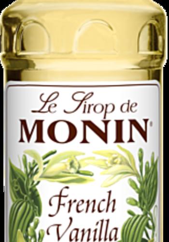 Sirop Vanille Française | Monin | 750ml