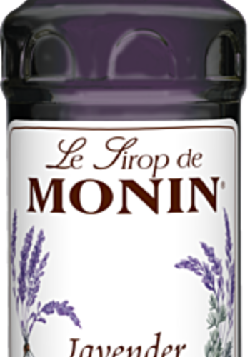 Sirop Monin lavande 750 ml | Monin