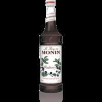 Sirop Monin bleuet