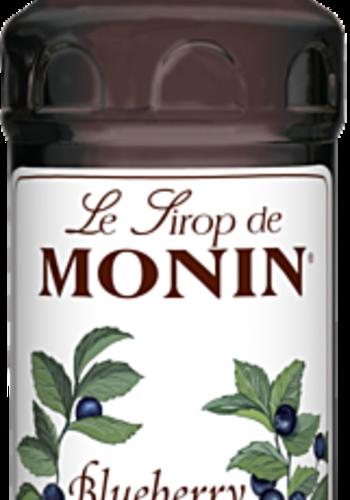 Sirop Monin bleuet 750ml | Monin