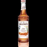 Sirop Monin Caramel salé 750ml