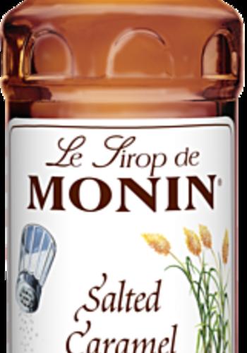 Sirop Caramel salé | Monin | 750ml