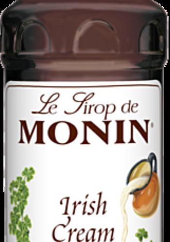 Sirop Monin crème irlandaise 750ml | Monin