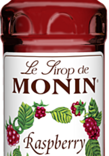 Sirop Framboise | Monin | 750ml