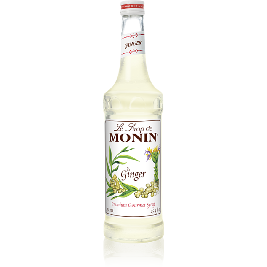 Sirop Gingembre | Monin | 750ml