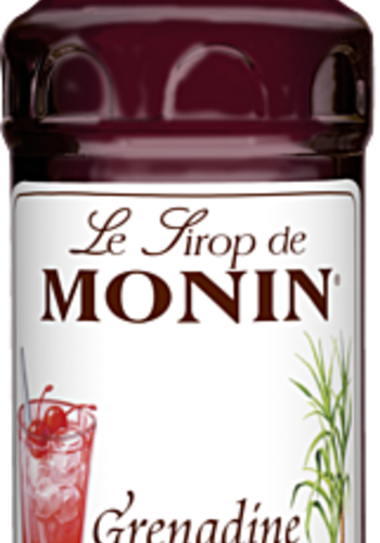 Sirop Monin Grenadine 750ml | Monin