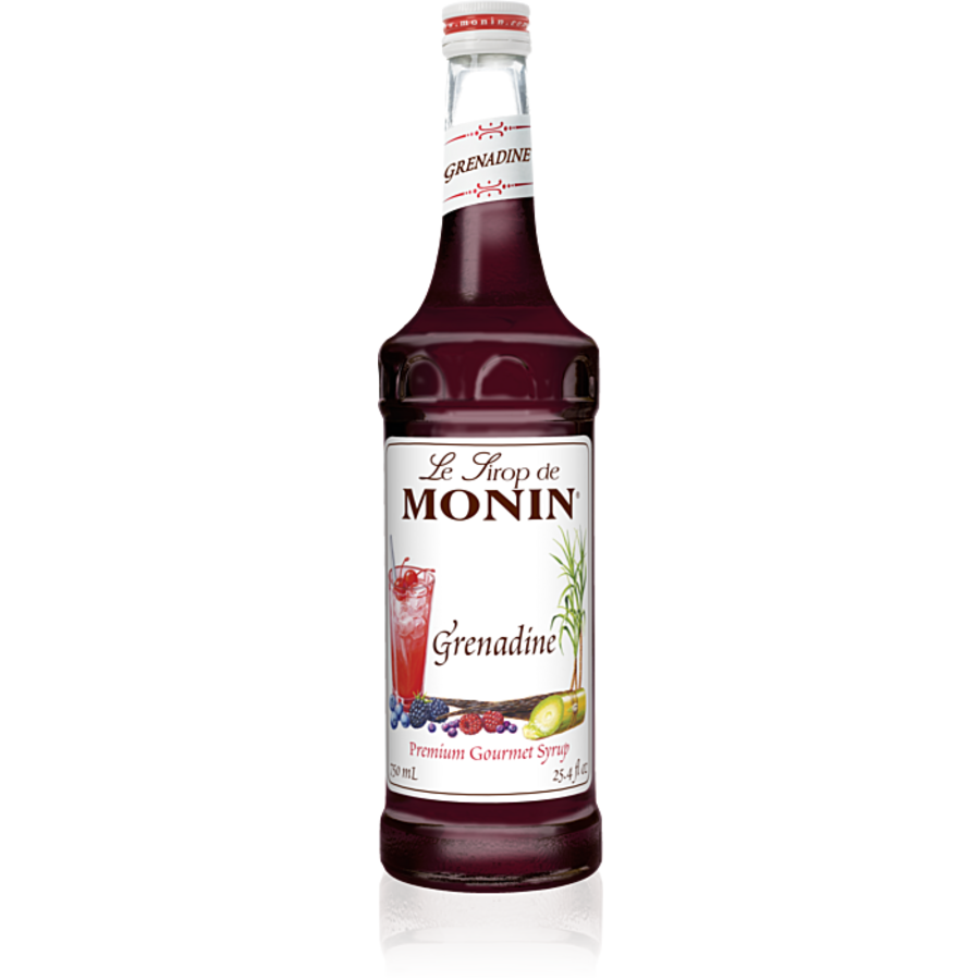 Sirop Monin Grenadine 750ml