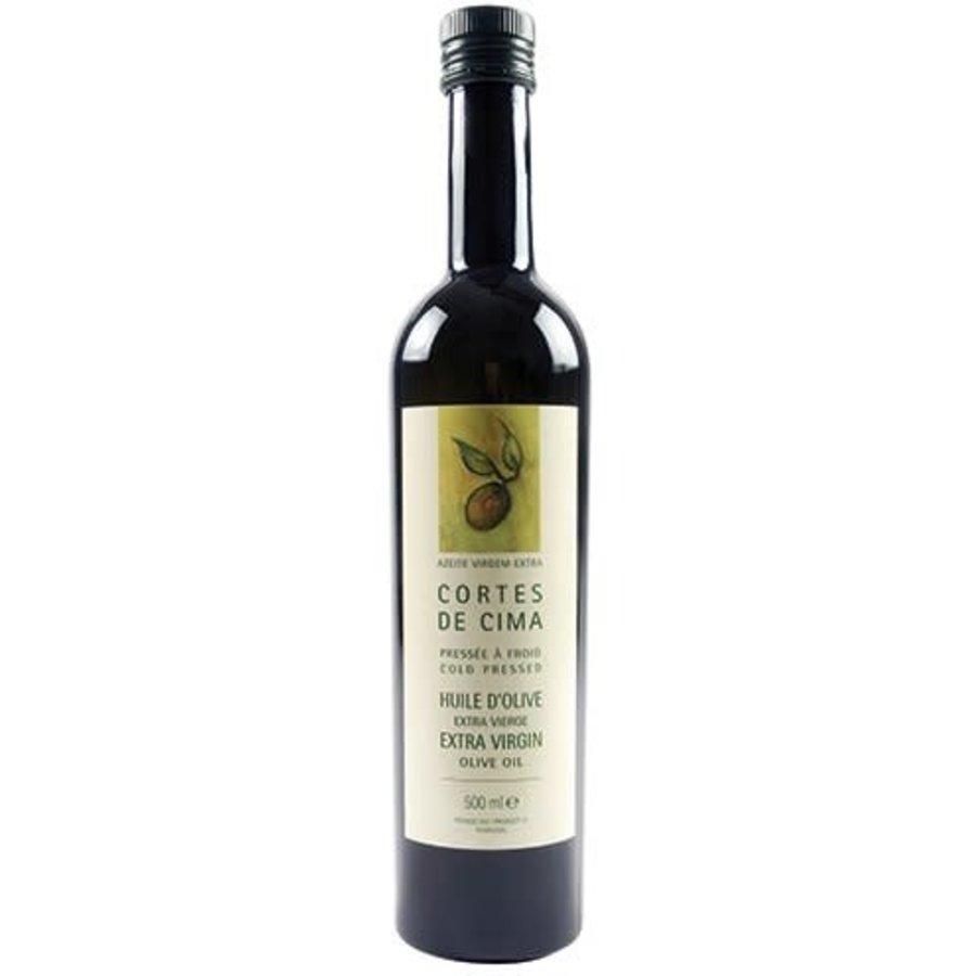 Huile d'olive extra vierge Cortes de Cima 500ml